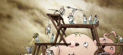 Wachstum: Das Bruttoinlandsprodukt ist oft kritisiert, aber untot