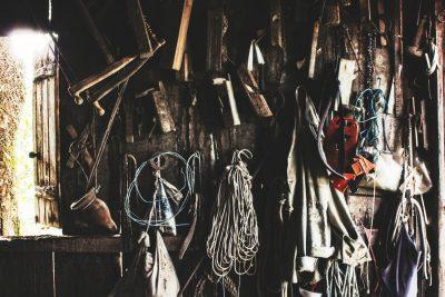 Schöne, harte Arbeit – Sinn & Sinnlosigkeit beim Holzhacken
