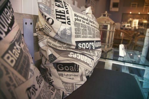Warum Journalismus und Werbung nicht zusammengehen