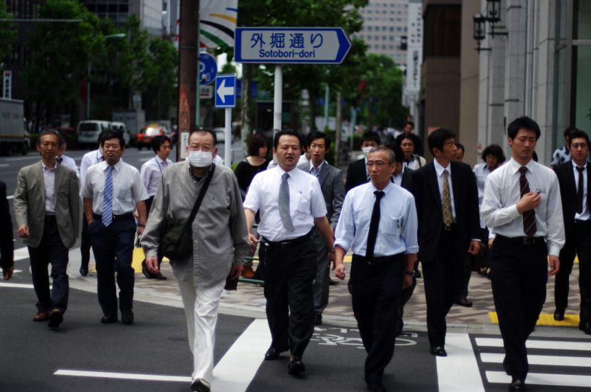 Arbeiten in Japan – Vorbild oder Dystopie für Deutschland?