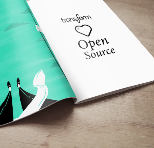 Warum wir Open Source sind & bleiben