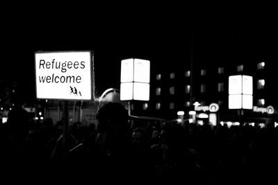 """Hilfe für Geflüchtete braucht keine """"politische Stimmung"""""""