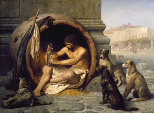 Der Philosoph – Paradebeispiel für einen Nichtsnutz?