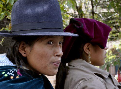 """""""Buen Vivir"""", das gute Leben aus Südamerika"""