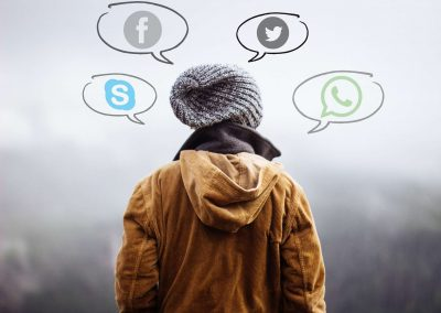 Twitter wird 10 – ein Grund zu feiern?