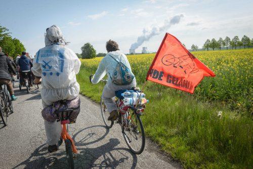#EndeGelände: Aktivismus kills Empathie? Nö!