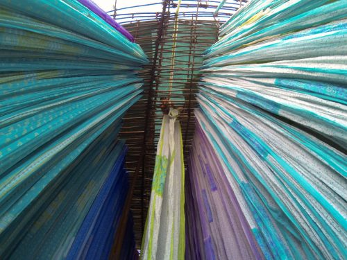 """Textilindustrie: """"Wir wollen euch nicht bloßstellen"""""""