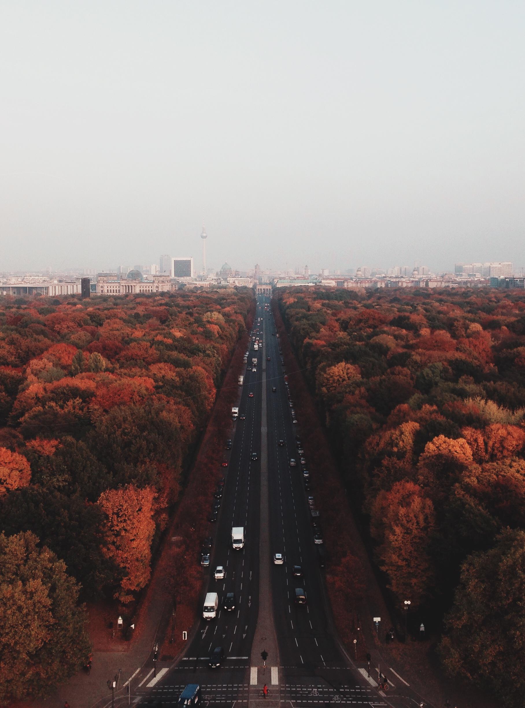 Berlin: Die Gefahr der Unmittelbarkeit