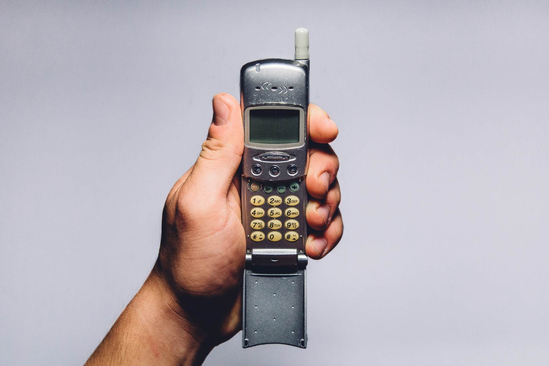 Ein 17 Jahre altes Gerät ist die Innovation des Jahres