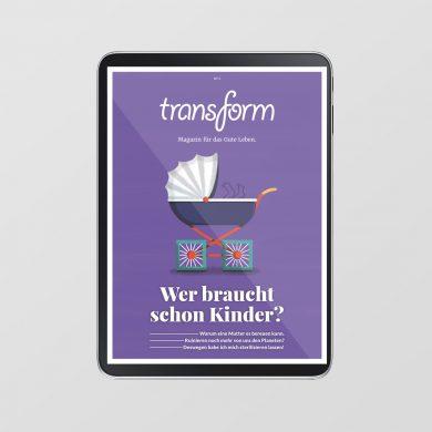 transform Ausgabe 4 Digital