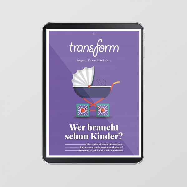 transform Ausgabe 4 Digital