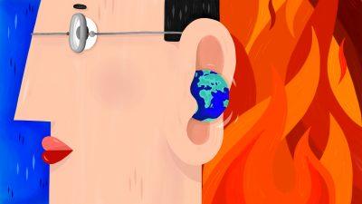 Warum uns das Weltuntergangsgerede nicht weiterbringt