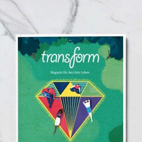 transform ausgabe 5