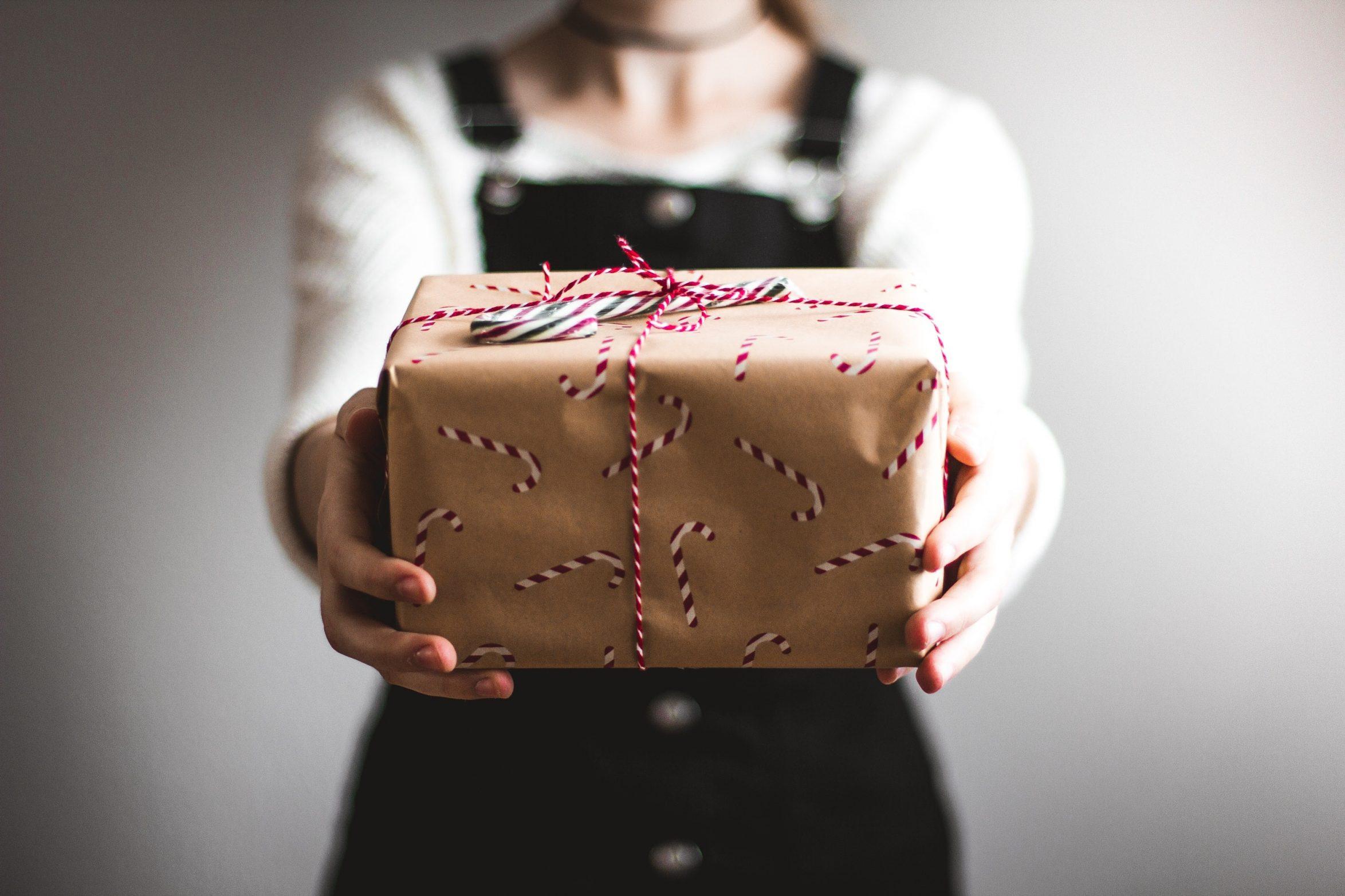 Klimafreundliche Geschenke ~ transform