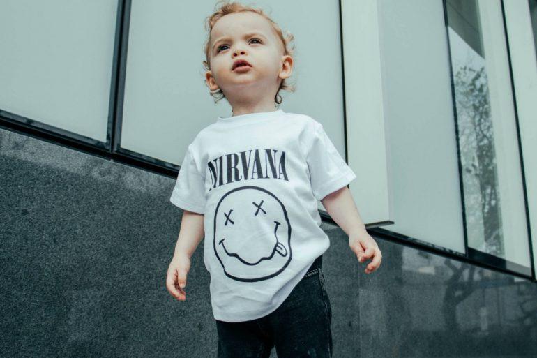 Cooles Kind. (wahrscheinlich ohne Gentechnik zur Welt gekomen), Sharon Garcia, CC0, unsplash