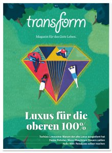transform 5 LUXUS
