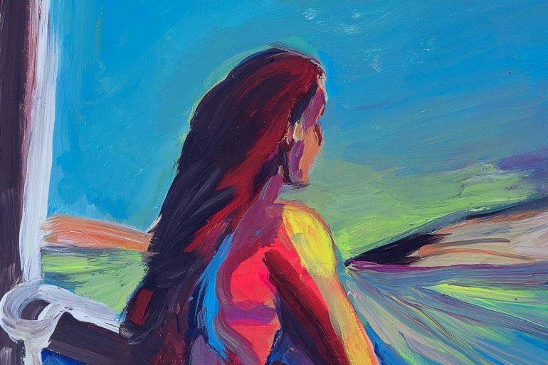 Segeln. Bild: Fatima Spiecker für transform 5