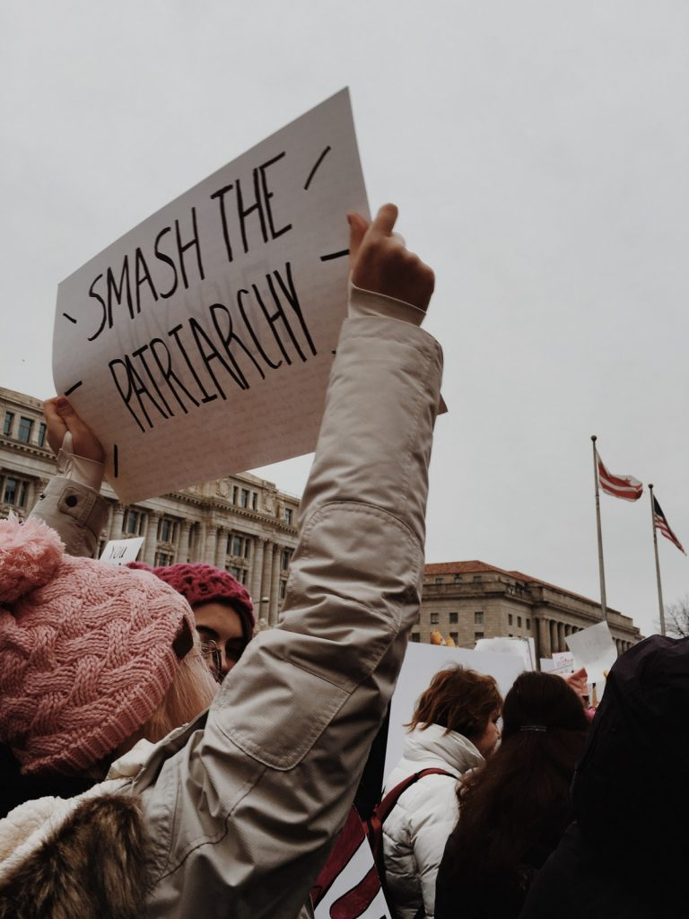 Demonstration in den USA - Chloe S - CC0 unsplash