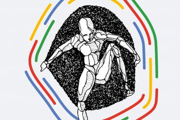 Smartphone ohne Google - Bild: Lennart Japsers für transform